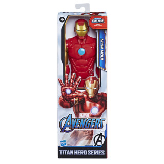 Avengers Titan Hero Movie Figure