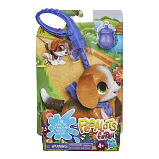 furReal Peealots Lil' Wags Interactive Pet Toy