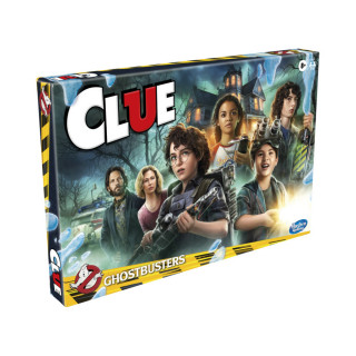 Cluedo Ghostbusters Edition