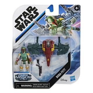 Star Wars Mission Fleet Gear Class Assortment