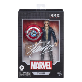Marvel Legends Series Stan Lee®