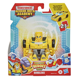 Transformers Rescue Bots Academy Classic Heroes Team