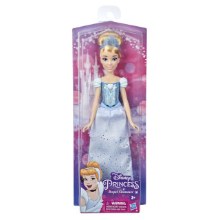 Disney Princess Royal Shimmer Doll