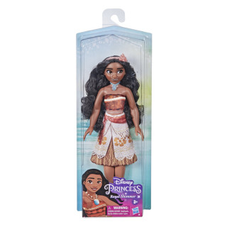 Disney Princess Royal Shimmer Moana Doll