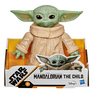 Star Wars The Child Toy The Mandalorian 6.5-Inch