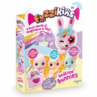 Fuzzikins Bedtime Bunnies
