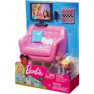Barbie Indoor Furniture Assortment