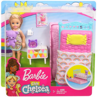 Barbie Chelsea Bedtime Accessory