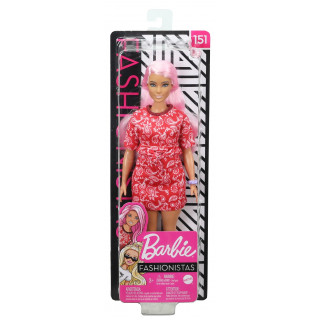 ​Barbie Fashionistas Doll