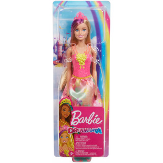 Barbie Dreamtopia Princesses