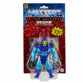 Masters of the Universe Origins Skeletor Action Figure