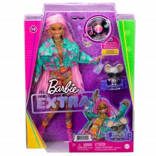 Barbie Extra Pink Braids
