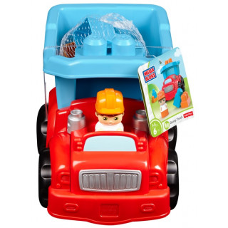 Mega Bloks Lil Vehicles Assortment