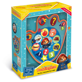 Paddington Bear Interactive Paw Pad