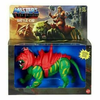Masters of the Universe Origins Battle Cat Action Figure