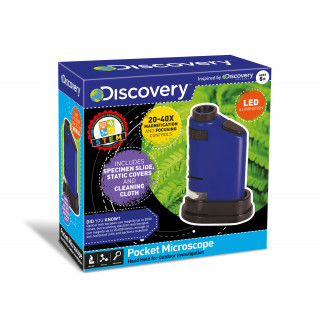 Discovery Pocket Microscope