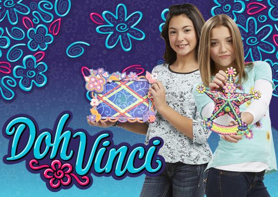 Doh Vinci